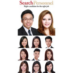 Sales Consultant - Work in SG (Training / Education industry / $3k + Comm + VB)