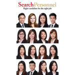Lowongan Search Personnel Pte Ltd