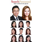 Search Personnel Pte Ltd