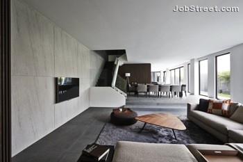 81 Interior Design Project Manager Jobs Singapore Senior Interior Design Consultant