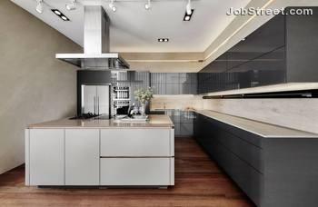 Jobs At Icon Interior Design Pte Ltd In Singapore Job Vacancies