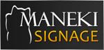 Lowongan Maneki Signage