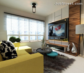 Sales manager interior design Jobs in Singapore Job Vacancies
