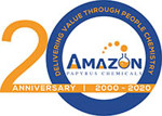 Amazon Papyrus Chemicals job vacancy