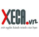 Công Ty TNHH Xeca Việt Nam's logo