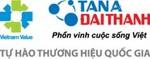 Công Ty TNHH Sản Xuất & Thương Mại Tân Á's logo