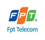 Công ty cổ phần viễn thông FPT's logo