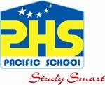 Trường Tiểu Học Trung Học Cơ Sở Và Trung Học Phổ Thông Thái Bình Dương's logo