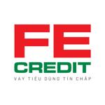 FE CREDIT's logo