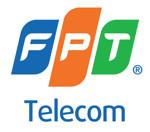 Công Ty TNHH Một Thành Viên Viễn Thông Quốc Tế FPT's logo